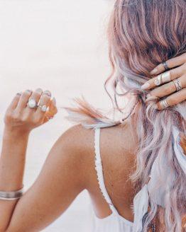 spilloni per capelli